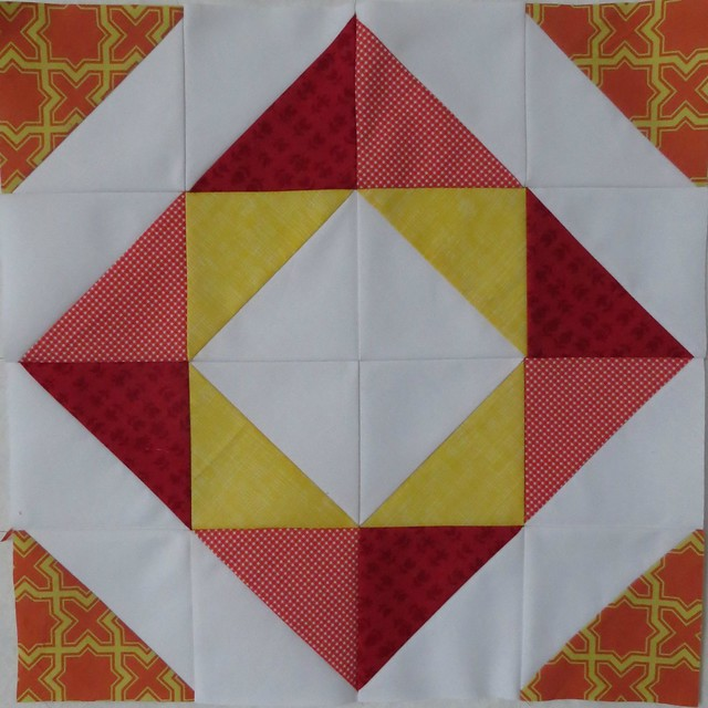 Stash Bee Sept Block
