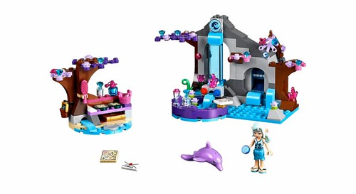 LEGO Elves 41072