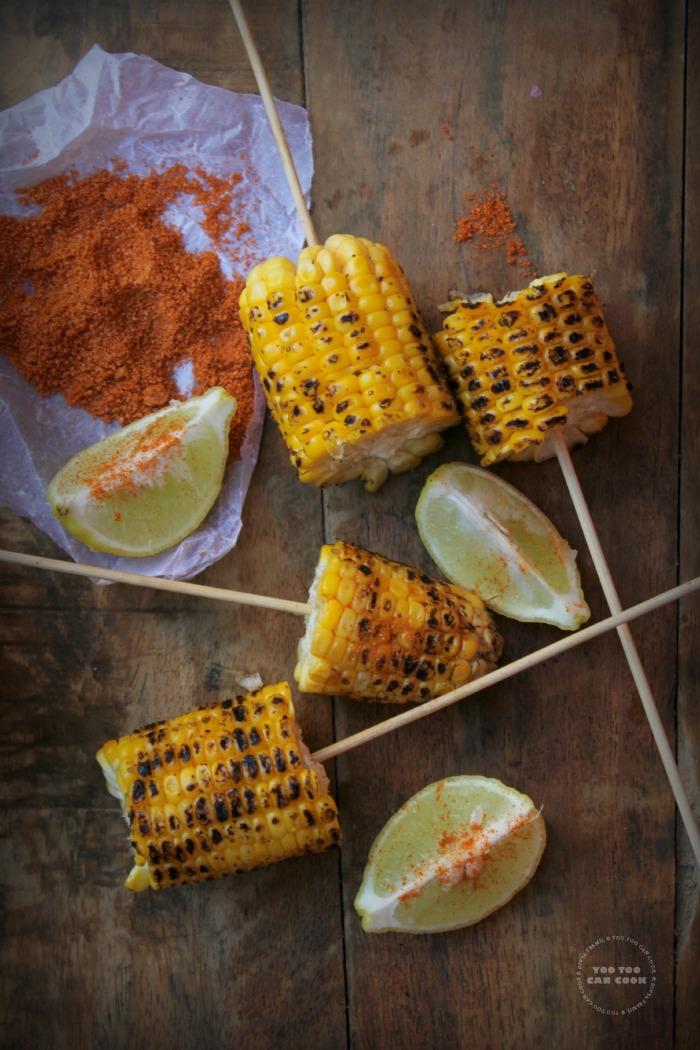 roasted corn 066