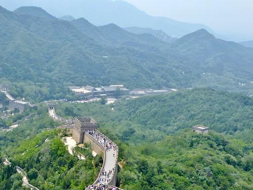 Beijing-Grande Muraille-Badaling 1 (21)