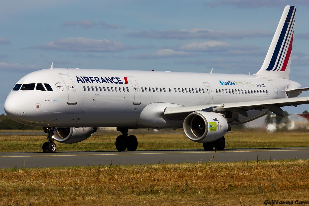 Spottings à BOD by FRENCHSKY, Willairlines, Eric ... - Page 31 15448980725_25a935ce9c_b