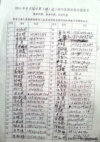 20140926-19大集访签名-14