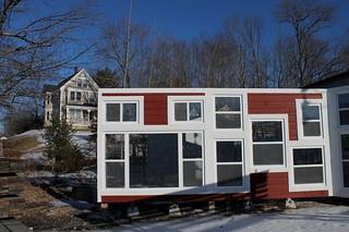 Neighbor of Mondrian