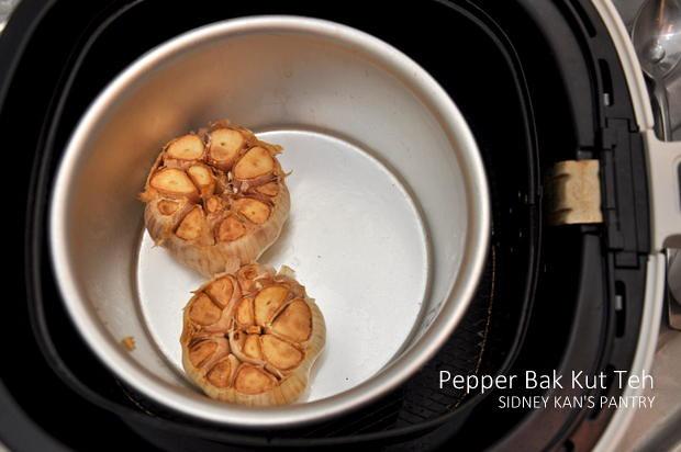 Pepper Bak Kut Teh Sidney Kan 2