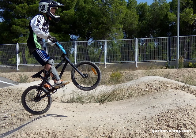 ijurkoracing BMX Zaragoza Club pirineos 20