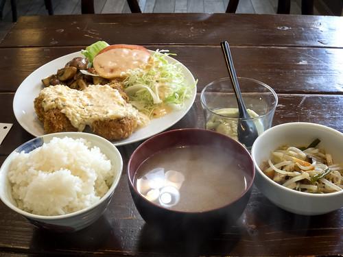 """Cafe """"KURONEKO-YA"""""""