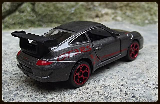 N°209D Porche 911 GT3RS. 15459348515_300fbc6160_z