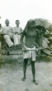 Camp Hooghly, Calcutta, India, WW2, 10 of 13