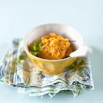 Rice&Pumpkin Porridge