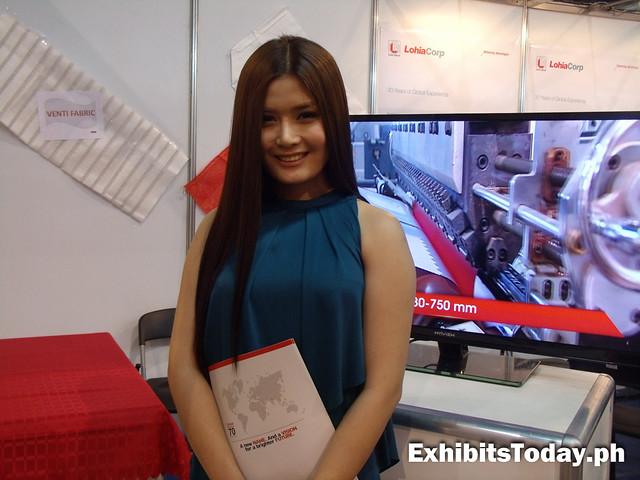 Karen Punzalan for Lohia Corp.