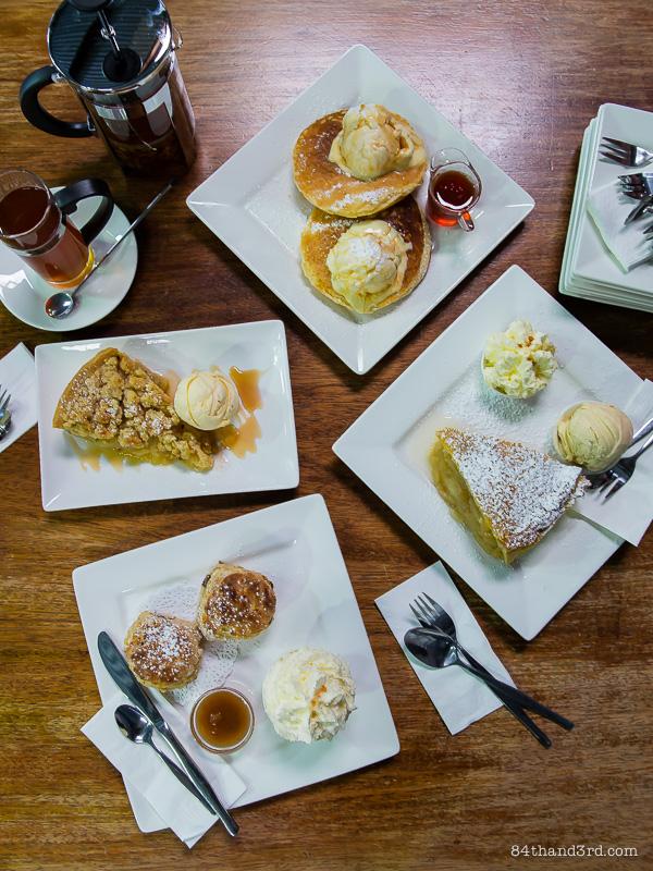 Sutton's Cafe