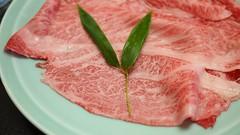 imahan sukiyaki beef