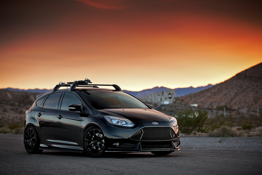2016 Ford Focus St Roof Rack 12 300 About Roof