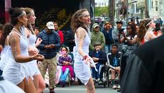 San Francisco Carnaval 2015