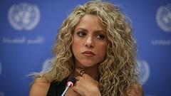 Shakira'nın 'La Bicicleta' şarkısı davalık oldu