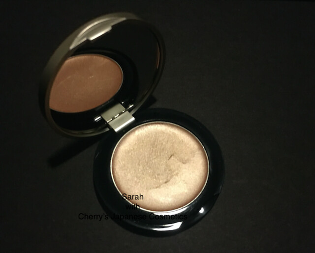 Etvos Mineral Highlighter