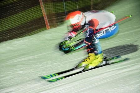 Sporten Dark SNOW Monínec s Kryštofem Krýzlem