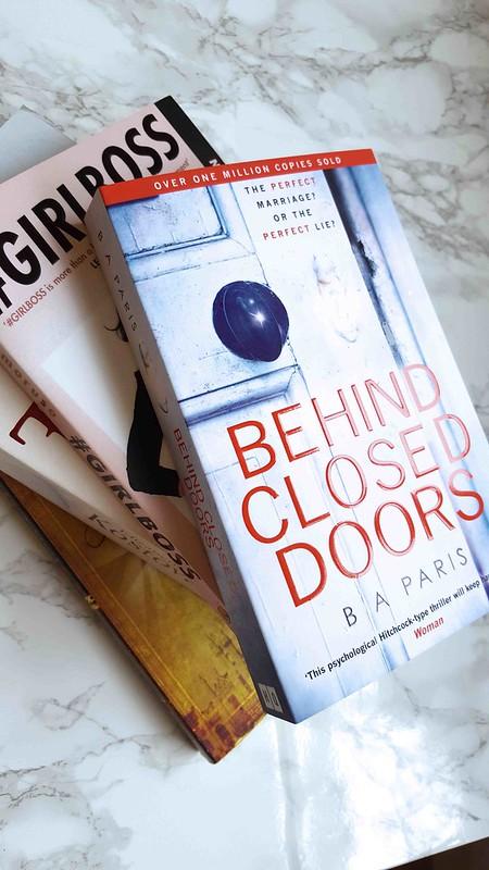 Win a Book in a Book Giveaway
