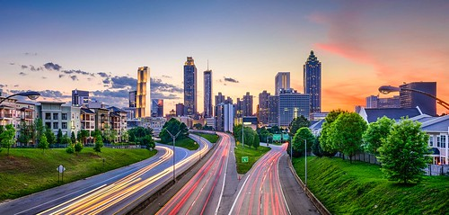 2017 Cyber Security Summit: Atlanta