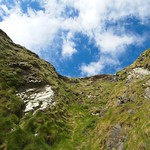 A few images from The Slea Head Drive