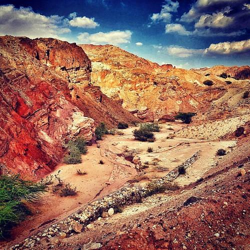 instagramapp square squareformat iphoneography uploaded:by=instagram xproii landscape jordan colorful rocks