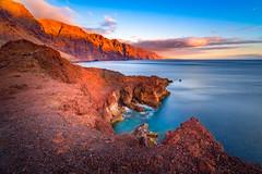 Coast Sunset