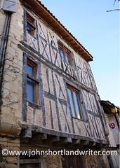 Aurignac, France - Photo of Cassagnabère-Tournas