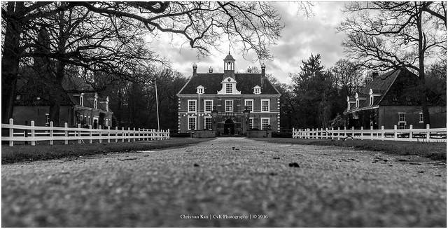 The Mansion, Netherlands
