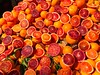 Blood Oranges, Syracuse, Sicily, Italia  March 2016