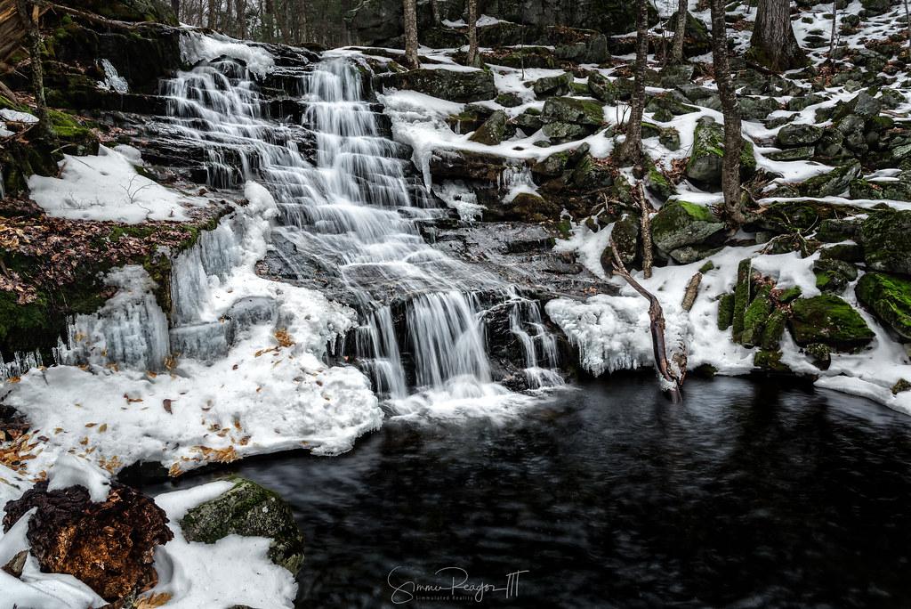 Frozen Eden*