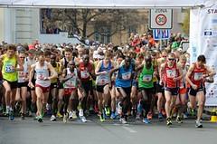 Nezkažte si závod už před startem
