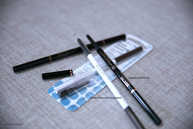 A dupe for Anatasia brow wiz