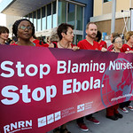 U.S. hospitals not prepared for Ebola threat