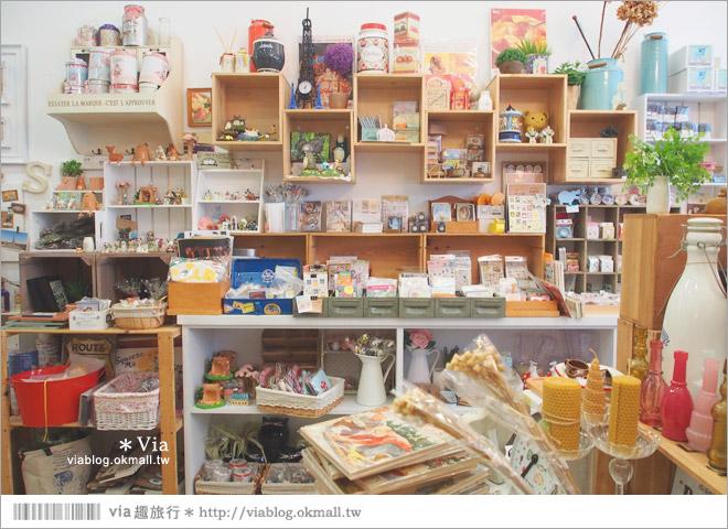 【台中雜貨】小樹苗生活雜貨~一條悠靜小巷弄裡的美好ZAKKA LIFE!12