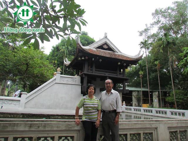 Ha Noi - Yen Tu - Ha Long Bay Tour