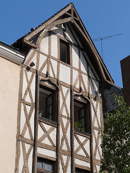 tour de fenêtres