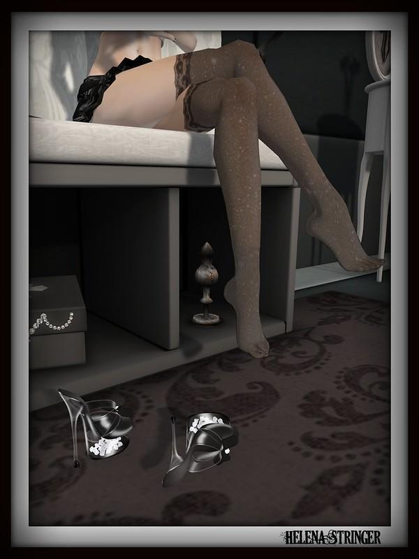 Helena Stringer - Free*Style - Monobling - 2