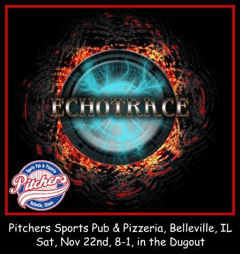 Echotrace 11-22-14