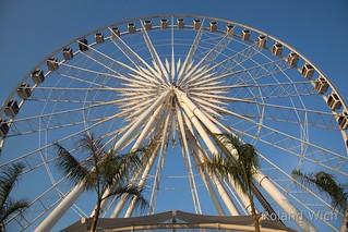 Bangkok - Asiatique Ferris Wheel