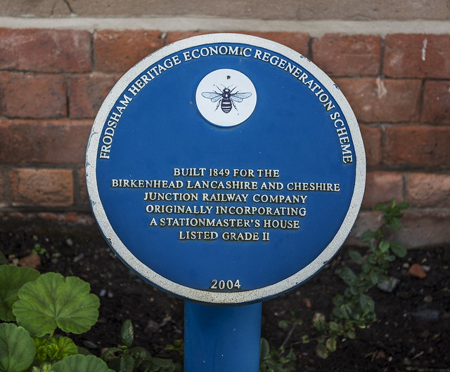 Photo of Blue plaque № 32906