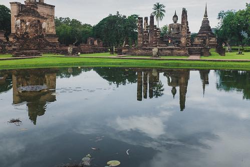 drive north | d1 sukhothai