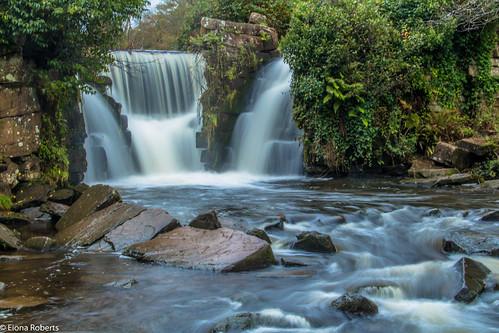 wales unitedkingdom waterfalls wfc longishexposure penllergaer penllergarevalleywoods