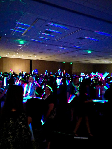 GHC Friday Dance Party