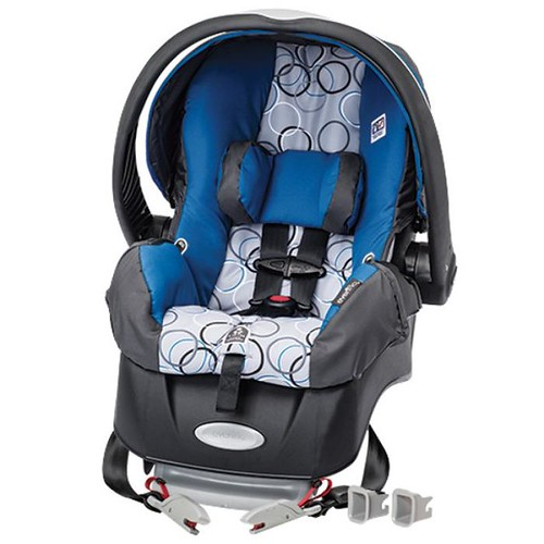 Recaro Recalls 39,000 ProSport Car Seats