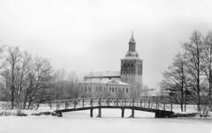 Kristina Church, Sala, Västmanland, Sweden