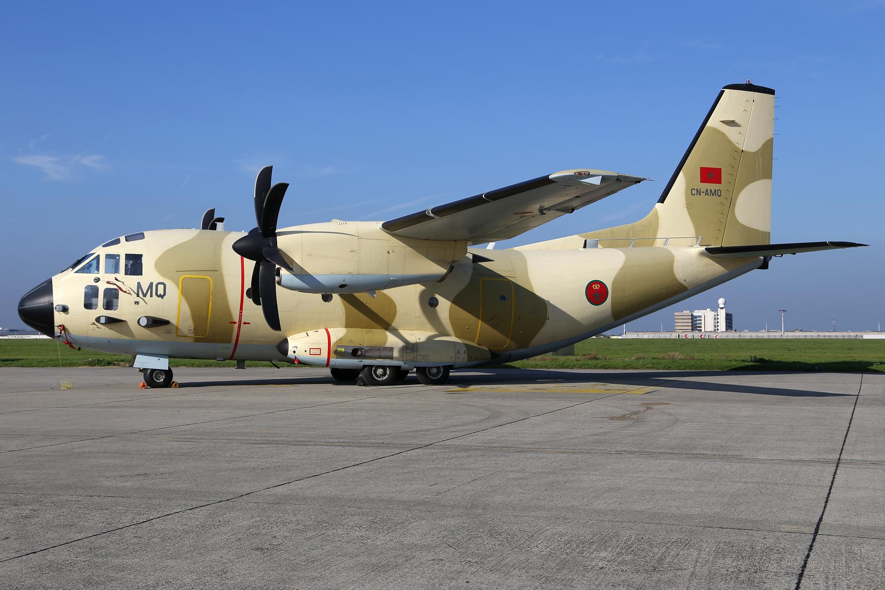 FRA: Photos d'avions de transport - Page 20 15048510964_fec873f7e3_o