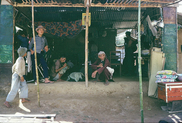 QUI NHON 1965-66