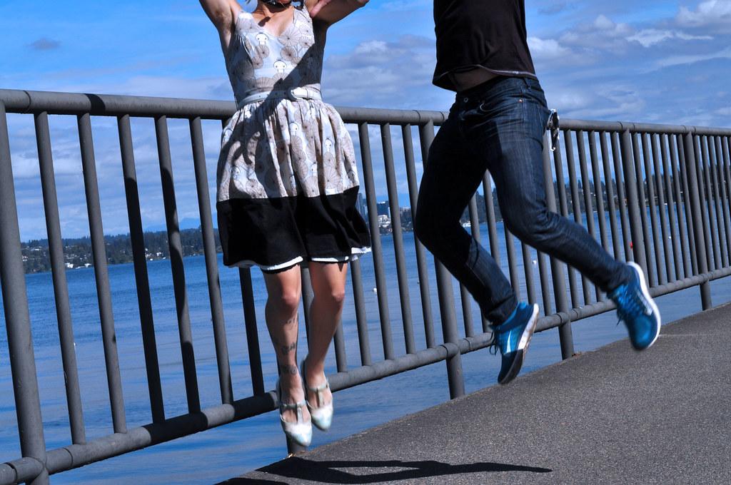 Jump Shot!