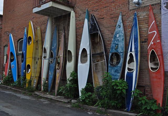 Kayak Salida (3)