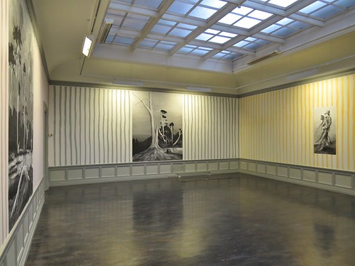 Nicolas Party: The Hertervig Rooms
